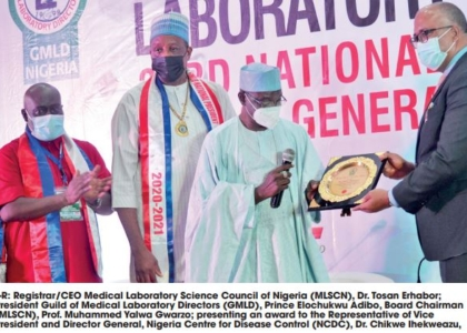 GMLD 23rd National Conference & Annual General Meeting (AGM) Featured in Sun Newspaper